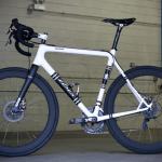 Carbon Fiber Brake Rotor